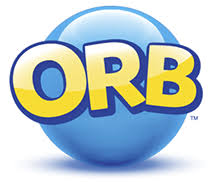 Toy Orb