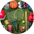 Sport Equipment & Gears