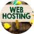 Website hosting and Domain